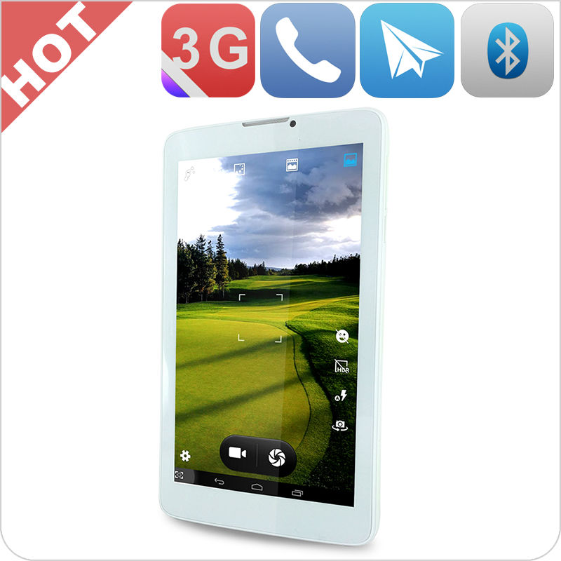 Wholesale 7'' - 10'' second hand tablet with 3G / Bluetooth / Call Phone / GPS