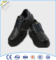 low heel ankle boot safety shoes