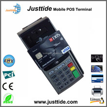 Factory Price SDK POS Terminal , High Memory POS Terminal , POS Terminal with LCD