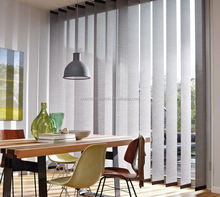 Aluminum Vertical Blind,Aluminum vertical blind components