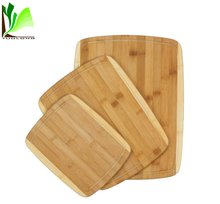 Creative Wholesale Bamboo Chopping Boards Sets