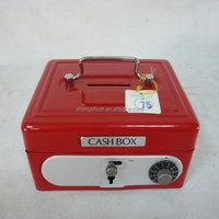 Portable Cash Box For Children Cash