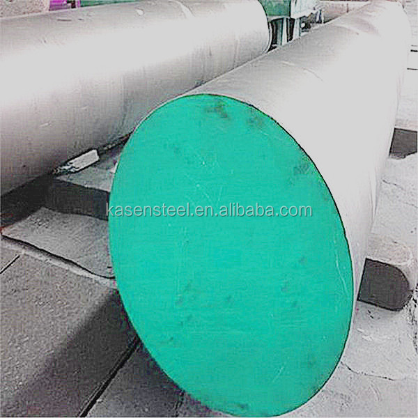 Forged SAE 1045 4140 4340 8620 8640 Alloy steel aisi 304 stainless steel round bar