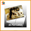 3d lenticular greeting card for thanksgiving make 3d birthday greeting card christmas 3d greeting card