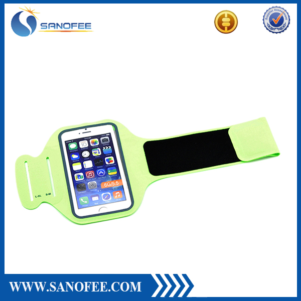 High quality water proof sport jogging running gym armband strap case armband case cover holder for iphone 5 5s 5c