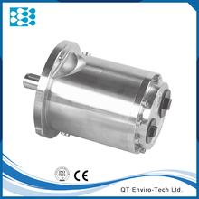 Manufactures in China High Pressure Water Plunger Pump