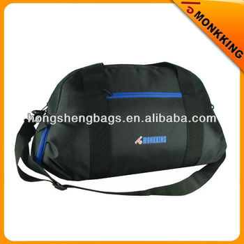 Sports Travel Bag, custom duffle bags