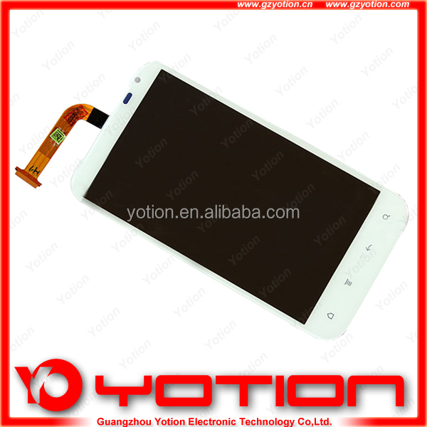 Large stock for htc sensation xl x315e g21 lcd screen display