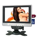 Good Price dvb-t color wide lcd digital monitor tv