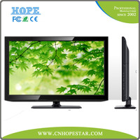 "15.6"" clear lcd led tv for prison jail"