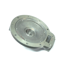 low pressure stainless steel brass aluminum die casting parts