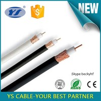Hangzhou linan manufacturing best price rg11 coaxial cable specifications