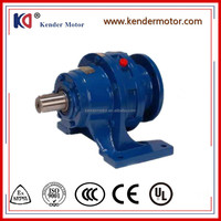 BWD Series Cycloidal Gear Speed Reducer with AC Motor