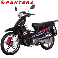 110cc 125cc Cub New Arrival Popular Moped Motorcycles