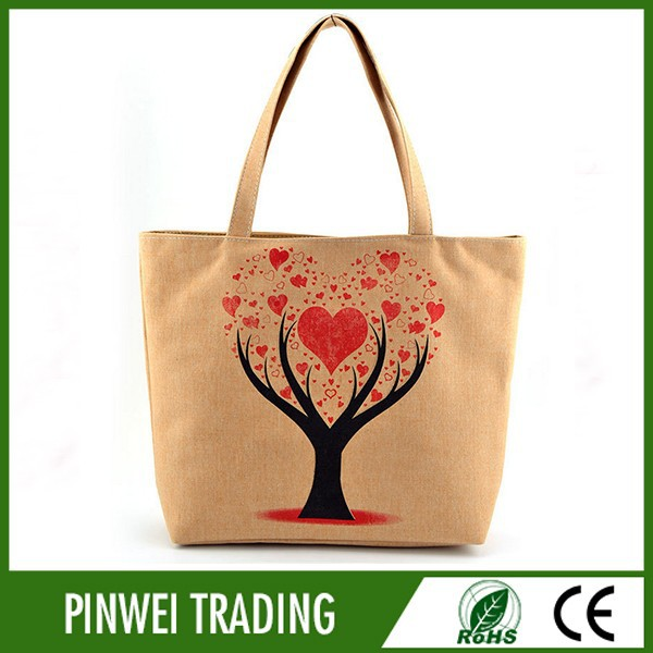 target reusable canvas shopping bag, school carry bag vintage canvas bags