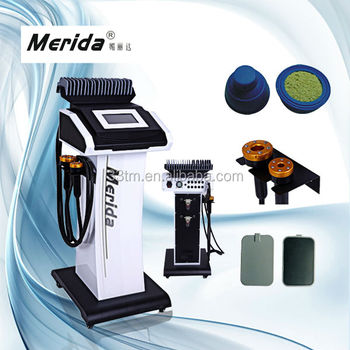 portable electrical stimulation machine