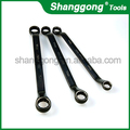 Double Ring Offset Spanner oil filter wrench sizes torque wrench calibration