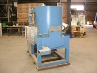 Washer Agglomerater / Crumber Film NEW shredders