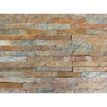 HS-ZT012 interior wall stone decorative stone for tv wall/coral stone tiles