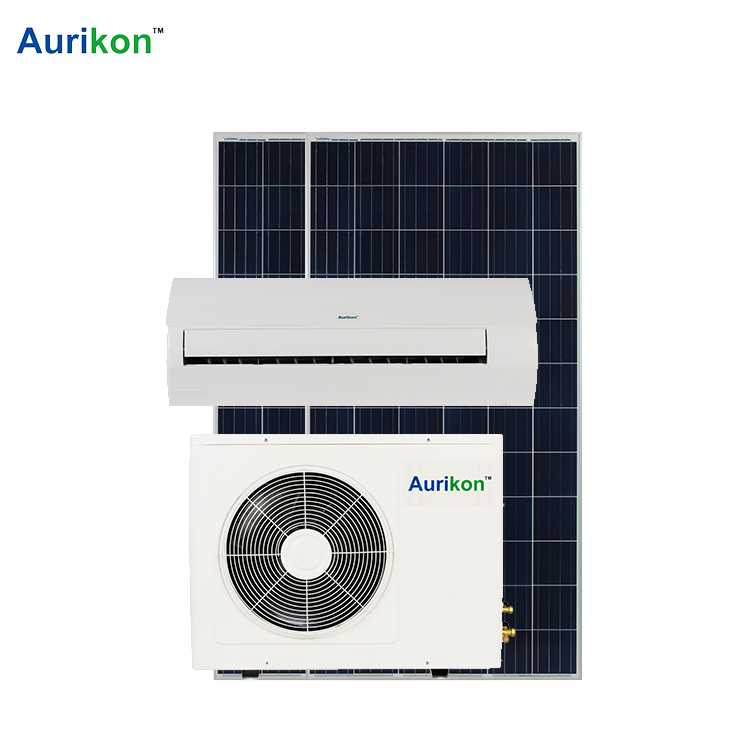solar powered <strong>ac</strong> air conditioner with solar