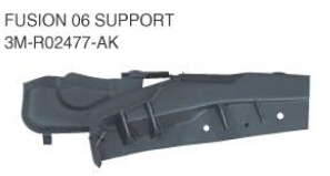 OEM 3M-R02477-AK FOR FORD FUSION 03-06 Auto Car support 06