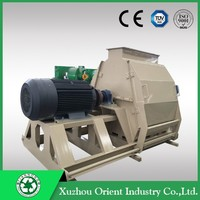 Small Wheat Bran Pellet Hammer Mill/Wood EFB Hammer Mill/Crusher