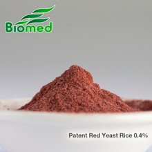 Red Yeast Rice extract 0.4% Health care