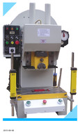 Chinese manufacture 10T pneumatic press or stamping machine