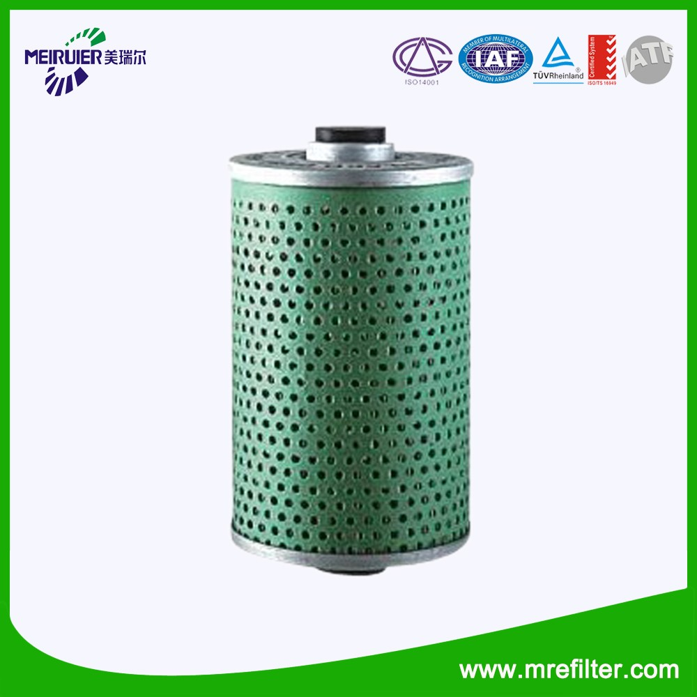 OEM ODM Filter Manufacture High Quality Auto Filter Parts Diesel Fuel Filter Element P811
