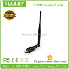 802.11N Ralink 5370 150Mbps Wireles USB Wlan Network Card Wifi USB Adapter