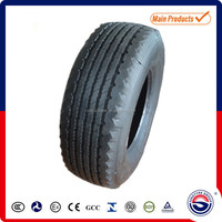 Japan technology cheap price for radial truck tires 8.25R20 with DOT certificate