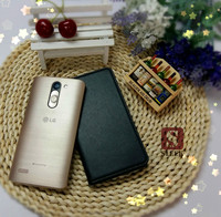 Folio Case for LG L Bello/D335