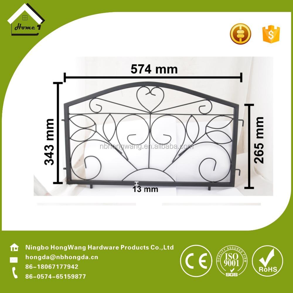 Wholesale steel decorative gates - Online Buy Best steel decorative ...