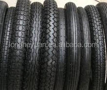 Chinese manufacture direct sell 3.00-17 3.00-18 tire motorcycle