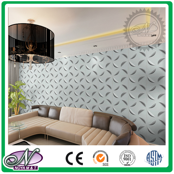 Good quality cheap room decor 3d wall stickers