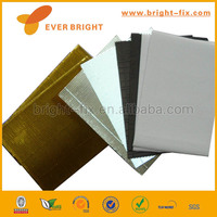 A4 Size colored recycled corrugated paper