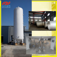 hot sale CNCD cryogenic liquid argon storage tank made in China