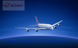 Door to door air courier /air freight /air transportation from Shenzhen/Shanghai to GREEN BAY----Sara