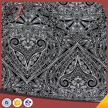 Brand new ready to cut and sew cotton fabric for polo t shirt for wholesales