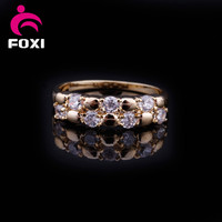 wholesale make in china cheap gold jewelry latest gold ring designs