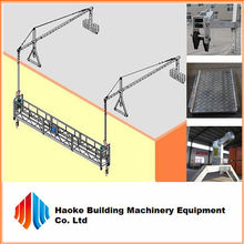 Painting Lifts/ Suspended Platform for Building Painting