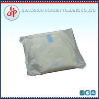 night used soft white negative ion sanitary napkin/sample for free