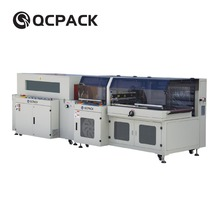 BTH-700+BM-700L side high speed book printing packing machines for sale