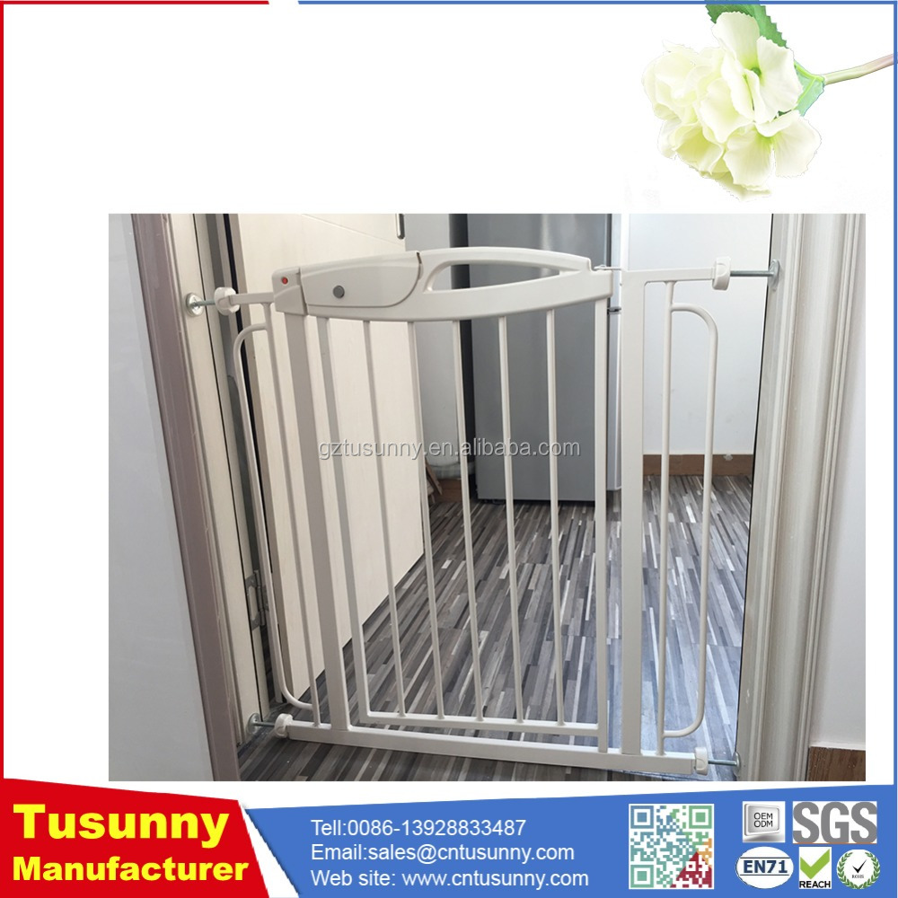 different stainless steel gate designs/ baby safety gate doors