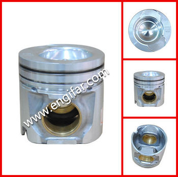 Renault 123mm piston