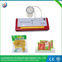 Household small vacuum sealing machine from factory