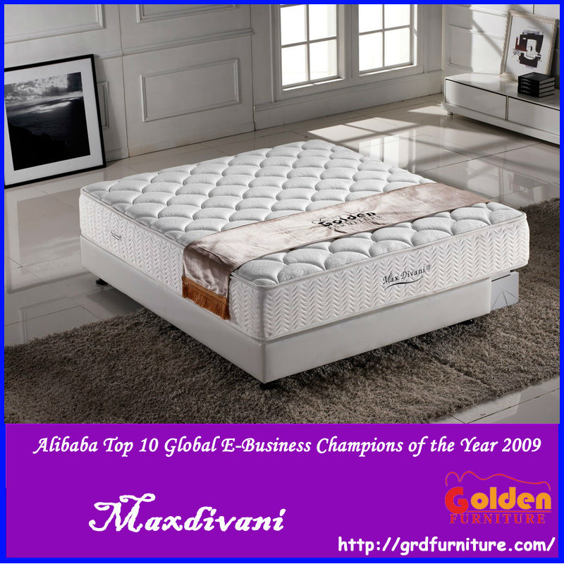 Royal comfort foshan mattress on air comfort mattress
