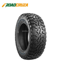 ROADCRUZA brand tyre MT tyre cheap SUV 4x4 mud tyres