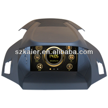 car entertainment system for 2013 Ford Kuga(Europe)