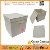 Promotional colorful coffee pod storage box for home